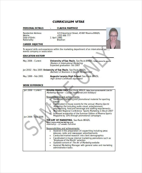 Parse Resume wwwisabellelancrayus glamorous resume format free to download word templates with cool latest resume format and pleasant do i need a cover letter for my Sample Parse Resume