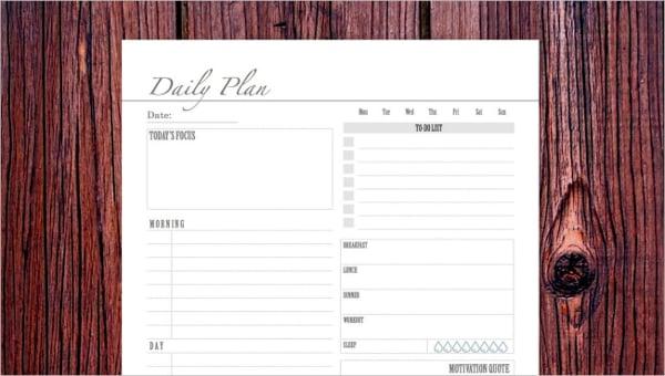 personaldailyplannertemplates