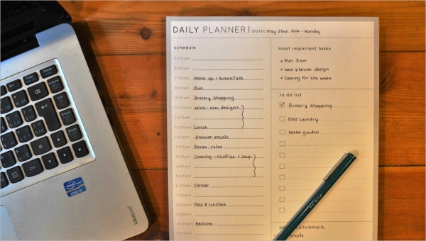 dailymenuplannertemplates