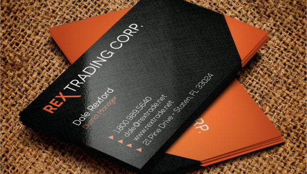 glossybusinesscards
