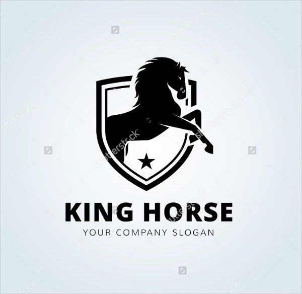 17+ Horse Logos - Free PSD, AI, Vector, EPS Format Download | Free ...