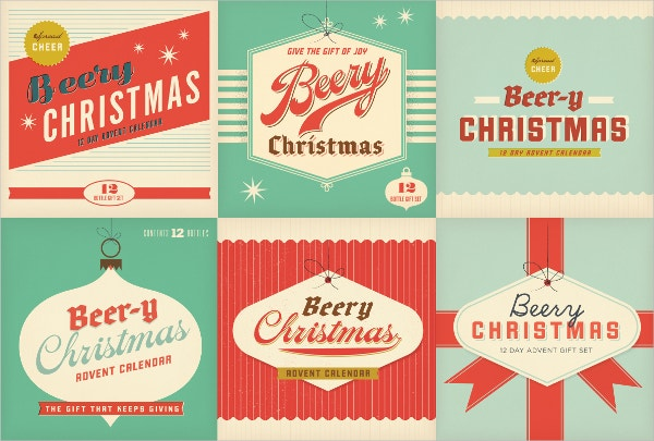 40+ Beer Label Designs | Free & Premium Templates
