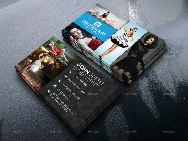 22 fashion business cards psd ai vector eps free premium fashion photography business card fbccfo Image collections