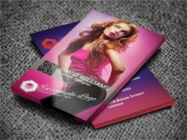 Multipurpose Business Card Template