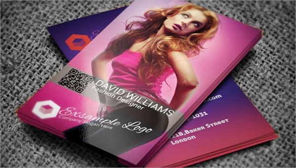 fashionbusinesscard