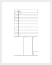 Best Student Daily Planner Template