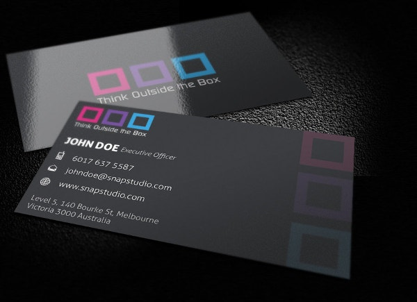 33 artist business cards free psd ai vector eps format box artist business card template colourmoves