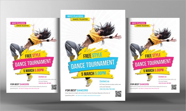 17+ Hip Hop Flyer Templates - Free PSD, AI, Vector, EPS Format ...