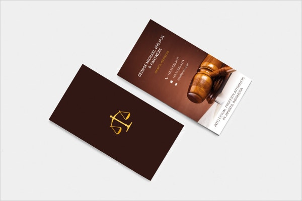 17 lawyer business cards free psd ai vector eps format lawyer professional business card reheart Gallery