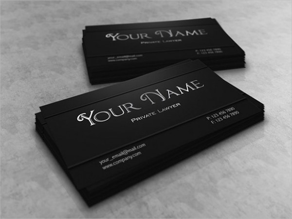 17 lawyer business cards free psd ai vector eps format lawyer business card design free vector reheart Image collections