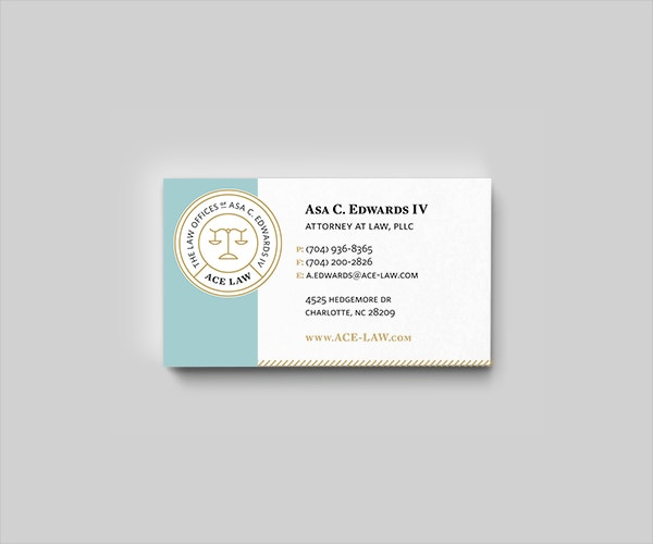 17 lawyer business card designs templates psd vector eps law business card template wajeb Images
