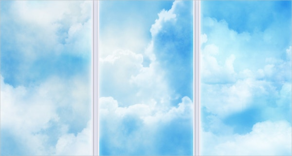 cloud patterns download