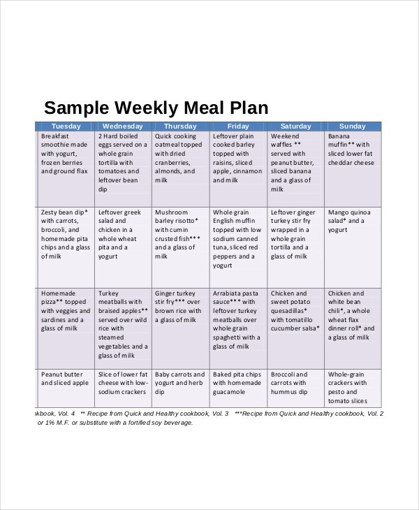 sample-weekly-meal-plan