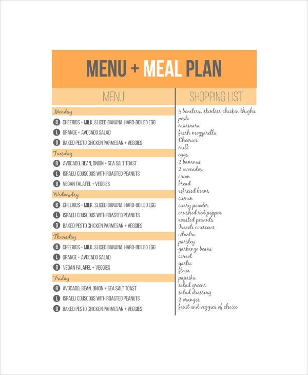 weekly-menu-planner-template