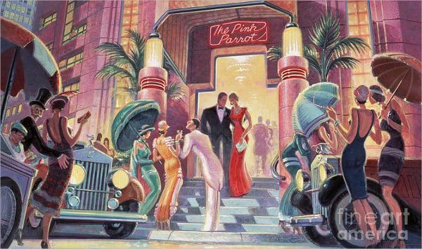 19 Deco Art Painting Free Amp Premium Templates