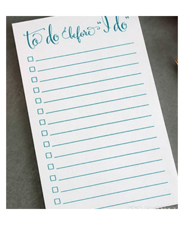 before-wedding-to-do-list-template
