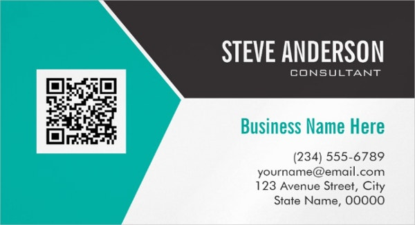 modern magnetic business card1
