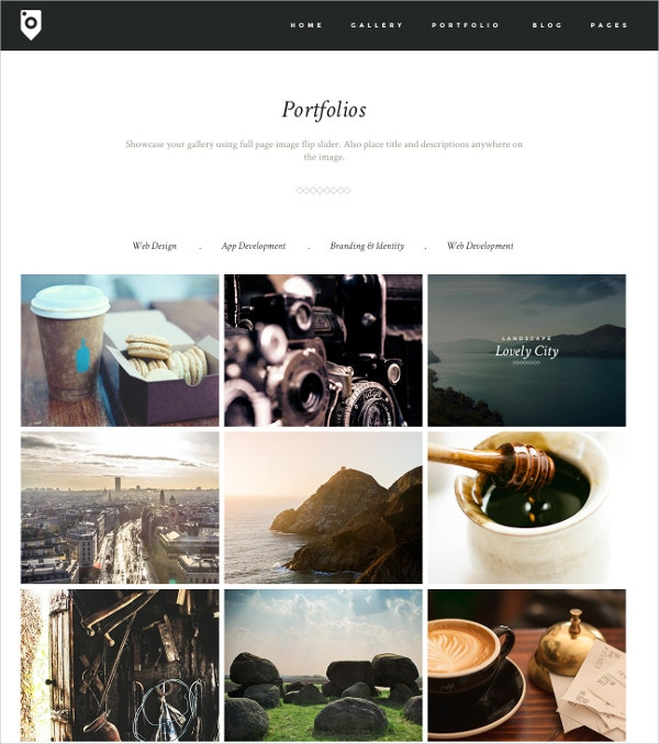 photography portfolio studio blog wp theme 49
