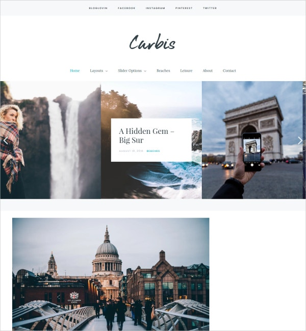 photography travel wp blog theme 39