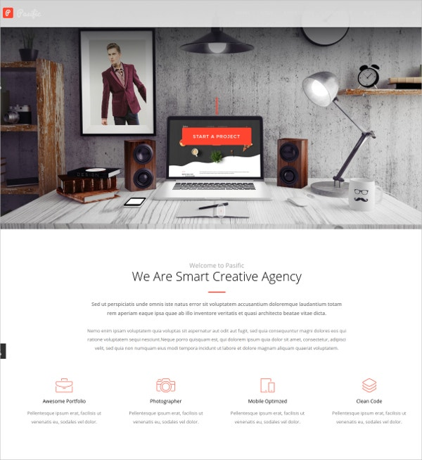 Multipurpose Shopify Blog Theme $56