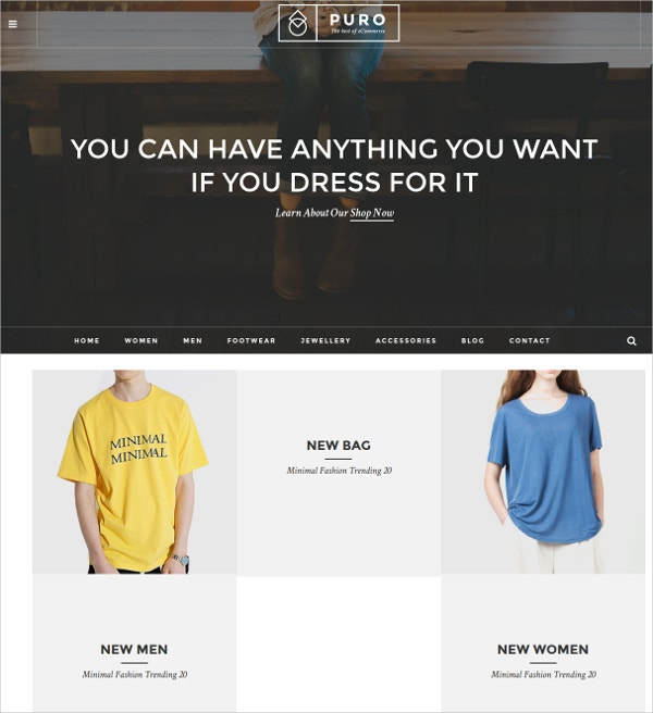 Multipurpose eCommerce Shopify Theme $56