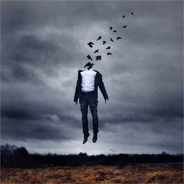 fantastic conceptual photography