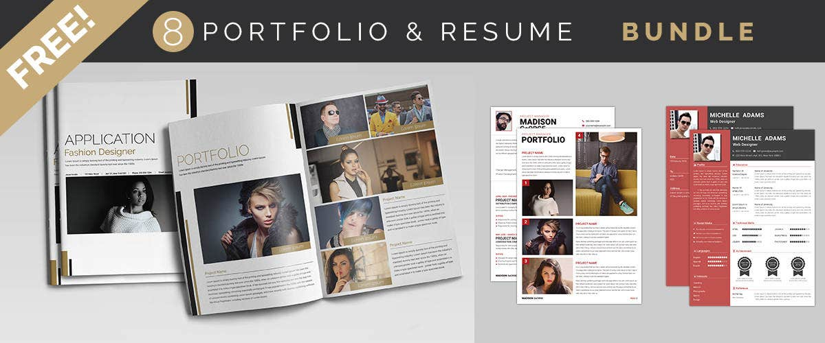 Free Resume Template Word. Free Modern Resume Templates Free ...