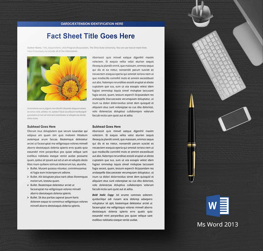 Fact Sheet Template Microlife Renew Product Fact Sheet Why Vasayo