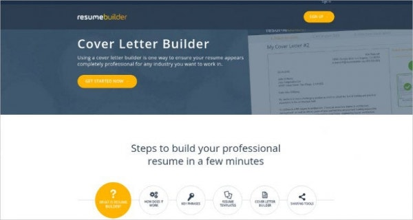 have you ever visited this ridiculously easy to use resume builder it opens the doors to a good job double your chances of getting interview calls now and - Resume Builder Website