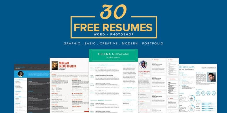 resume template 71 free resume templates in word psd mac