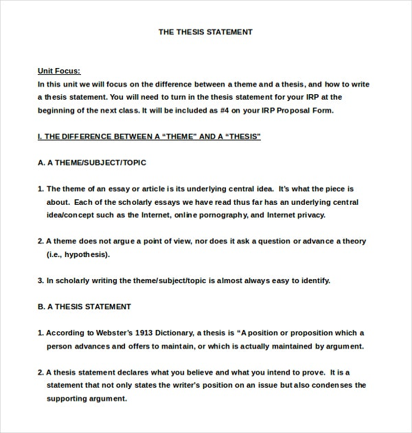 thesis statements on sex education in schools How do i write a brief outline for a research essay based on sex education, with thesis statement and 3 topic thesis statement persuasive essay school uniforms.