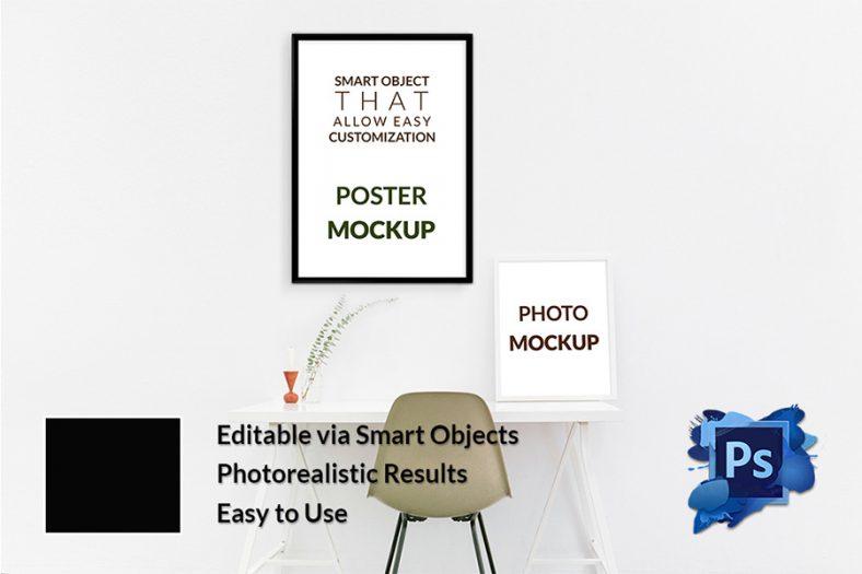 Poster-Mockup