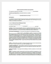 Month To Month Room Rental Lease Agreement