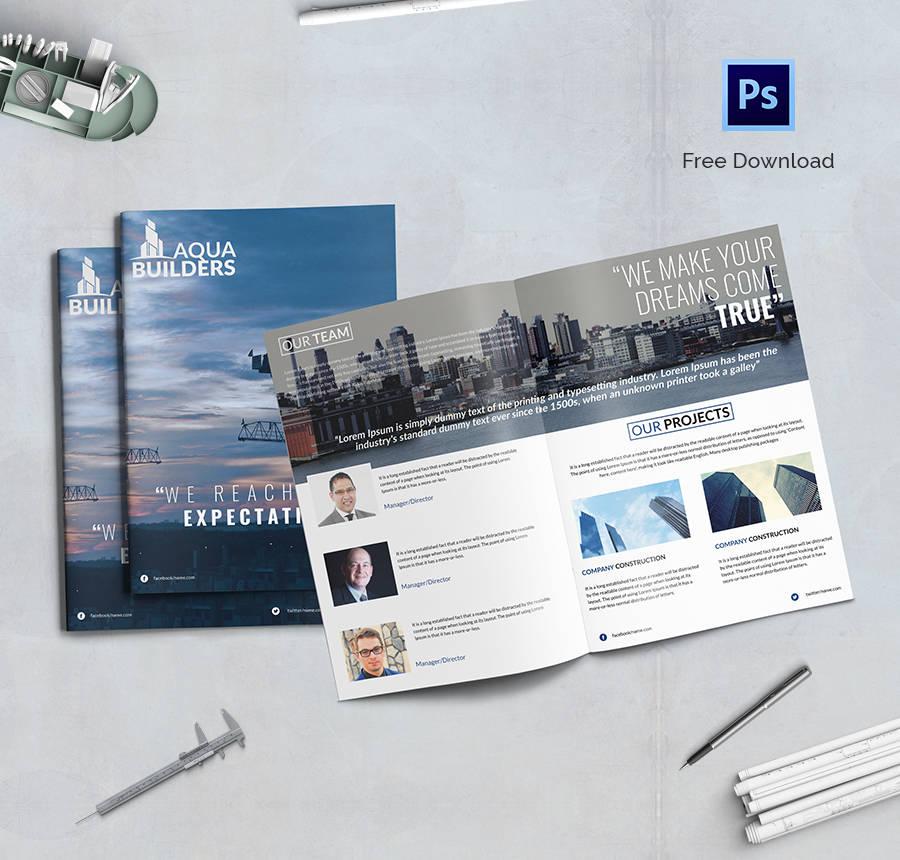 construction company bifoldbrochure1