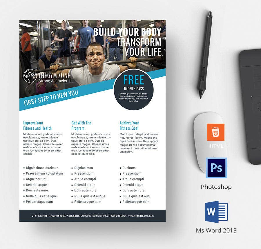 30 free email newsletters psd education business environment