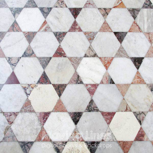 ceramic tiles mosaic floor pattern