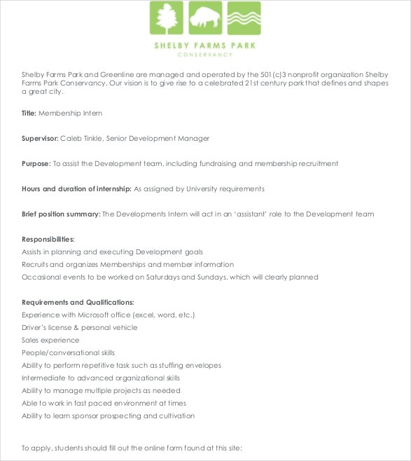 Job Description Templates  Pdf Doc  Free  Premium Templates