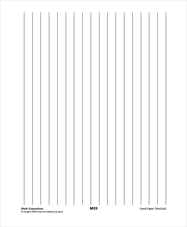 vertical-lined-paper