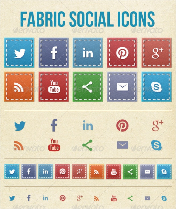 fabric social media icons1