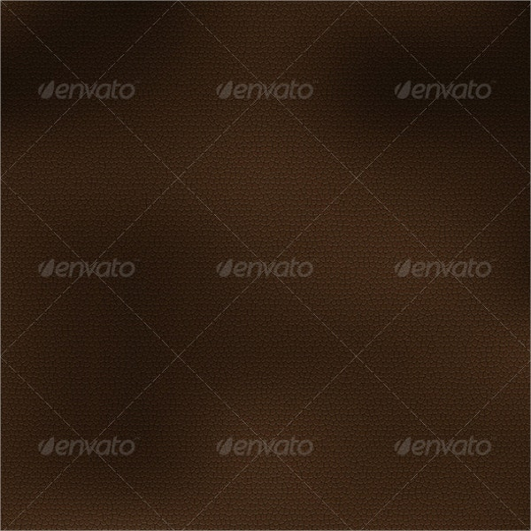 detailed leather texture