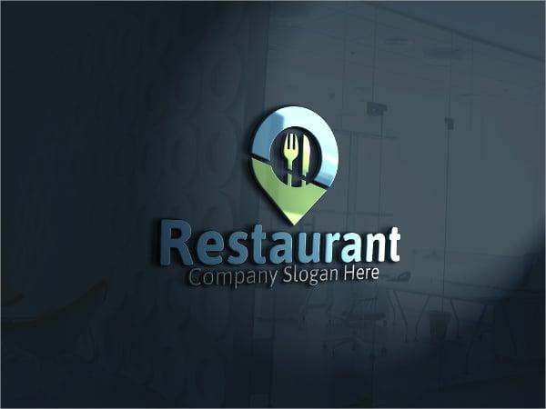cuisine restaurant logo