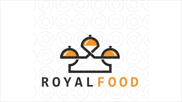 royal food restaurant logo1