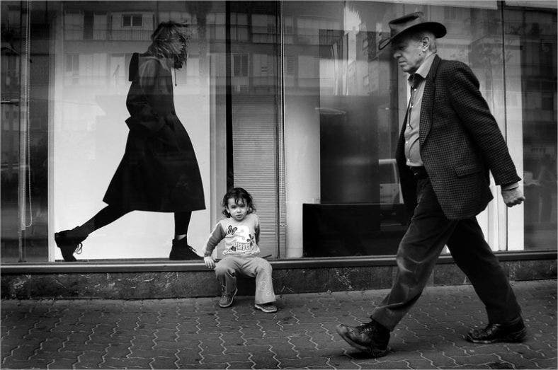 Perfect Street Photography