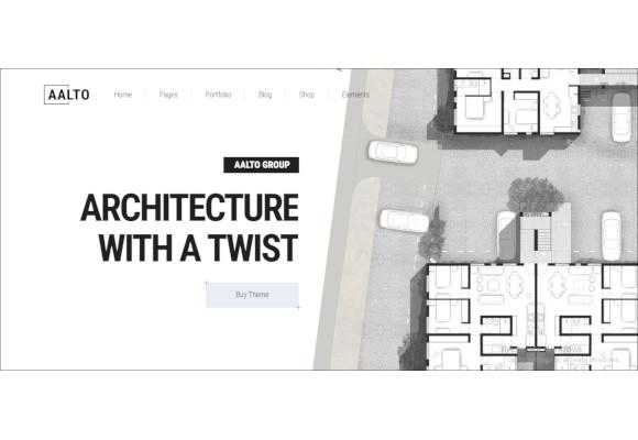 architecture and interior design theme