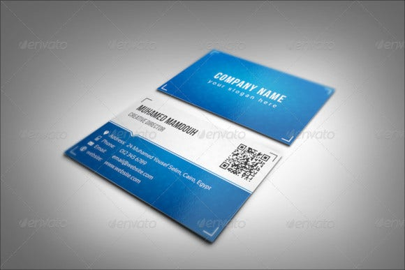 classic business card template1