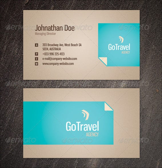 company business card1