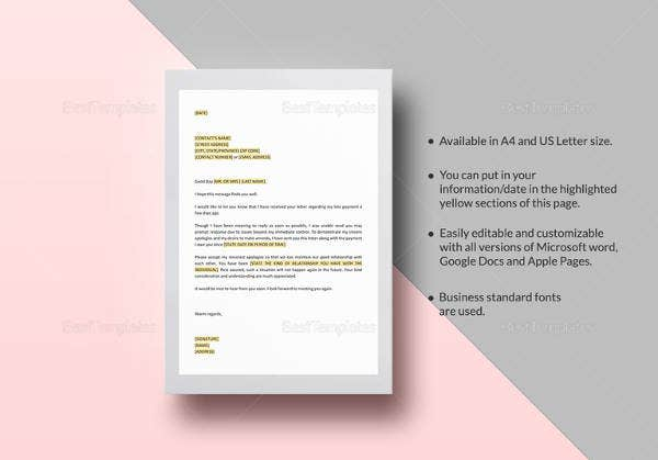 friendly-apology-letter-for-late-payment-template