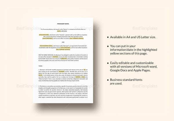 general-promissory-note-template-in-psd