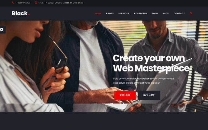modern digital agency business joomla theme 788x493