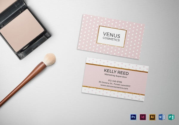 pink-modern-business-card-template